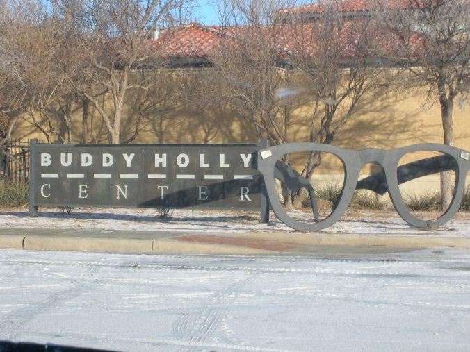 Buddy Holly Center - Lubbock, Texas